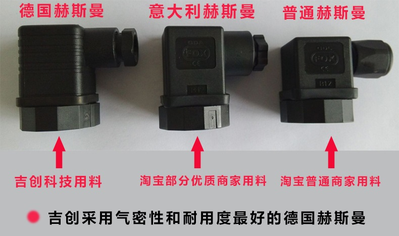 螺纹压力变送器厂家 螺纹压力传感器价格  4-20mA 螺纹可定制示例图1