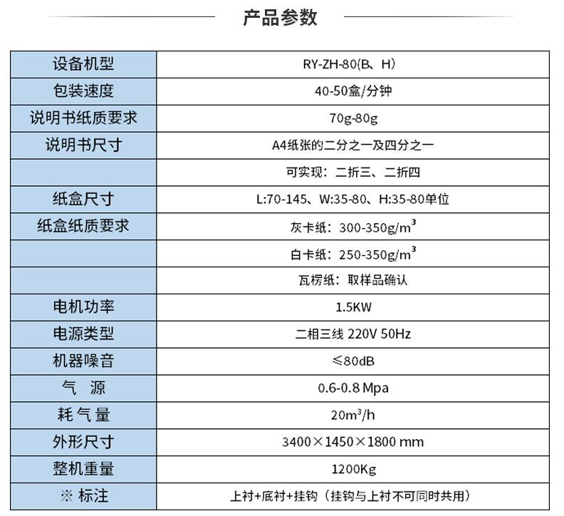 五金链条五金钉子装盒机 折盒机封口机自动包装机机械厂家广州荣裕示例图17