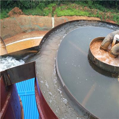 洗沙场泥浆脱水设备,碎石场洗沙泥污泥脱水设备,采石场洗沙污水处理压滤机示例图4