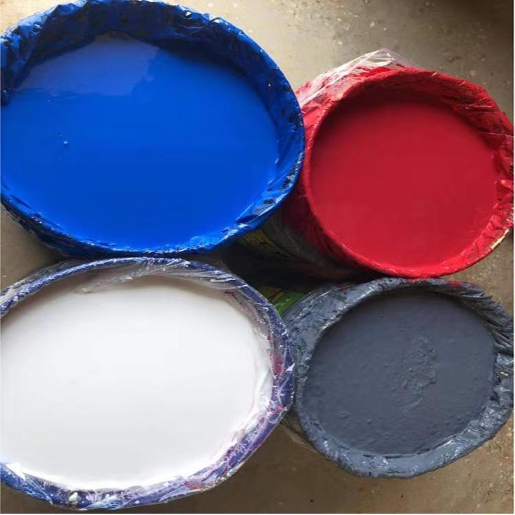 供应彩钢翻新漆 彩钢瓦翻新专用固锈漆厂家示例图9