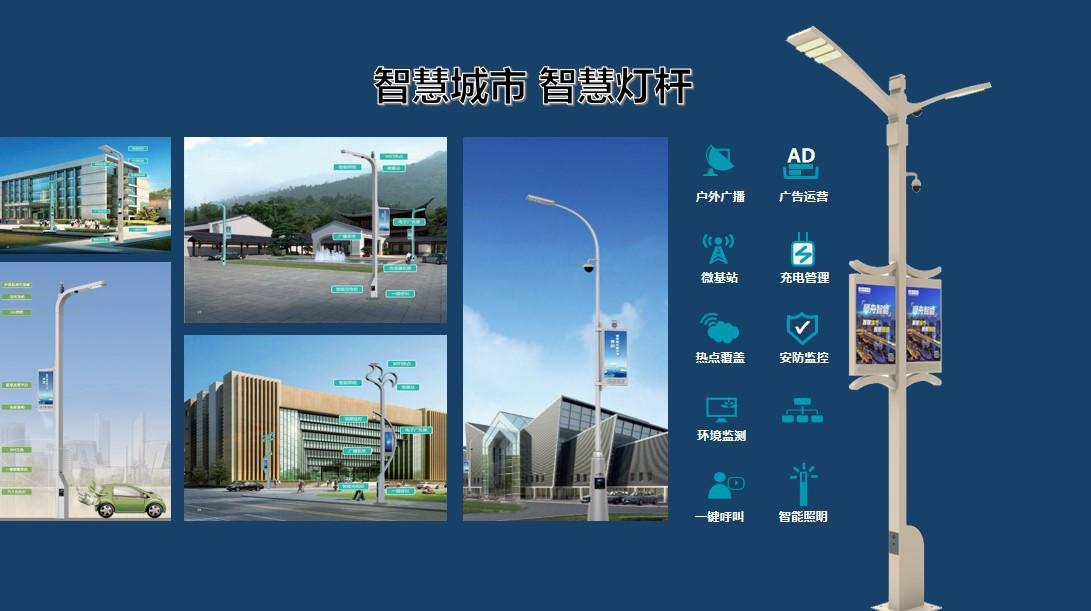 经纬度智能路灯单灯控制器 远程自动光控路灯控制器 智能照明控制示例图9