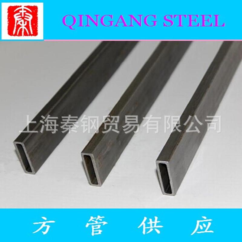无缝方管16Mn20号矩形管 Q345B铁方管14080锰钢方管方通管14070示例图2