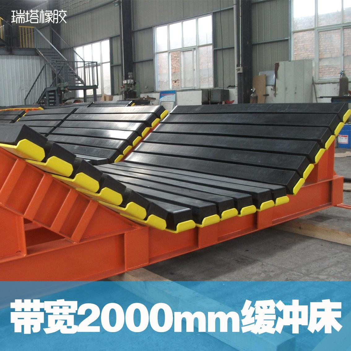 供应长治煤矿落料缓冲床,重型缓冲床 中型缓冲床示例图5