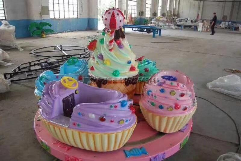 儿童游乐设备桑巴气球 厂家直销 郑州大洋8臂桑巴气球公园游乐示例图41