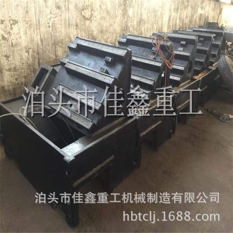 大型树脂砂铸件 河北佳鑫铸造厂家  机床铸造铸件示例图3