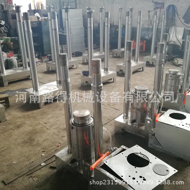 液压榨油机小型全自动家用榨芝麻香油机油坊商用多功能芝麻压油机示例图9