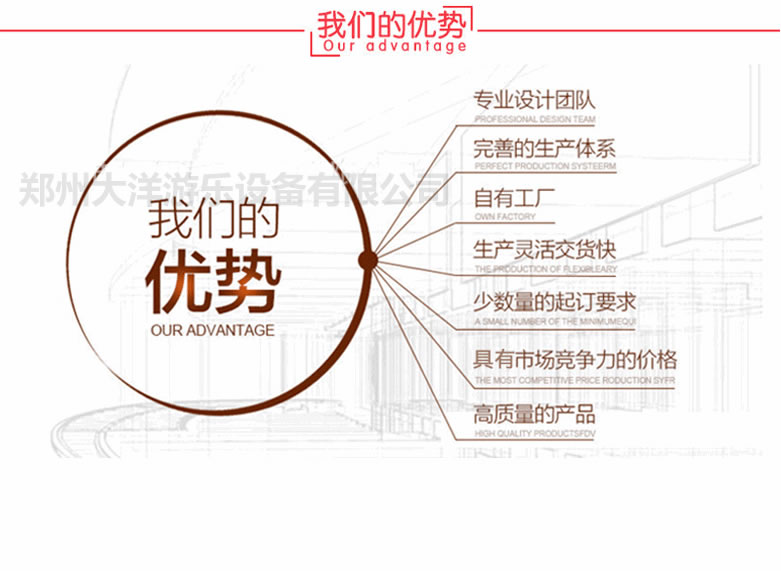 郑州大洋游乐设备的平行360度旋转儿童游乐欢乐飞车  8座12座宝马迷你飞车游乐设备 旋转飞车示例图21