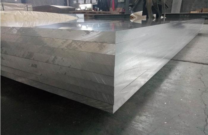 船級社專用鋁板 5083-H116鋁合金板 船舶鈑金件用鋁板示例圖14