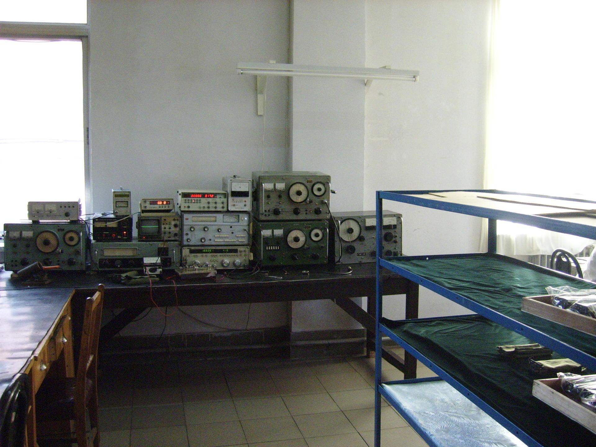 農村廣播發射機調頻發射機廣播發射機農村發射機發射機示例圖25