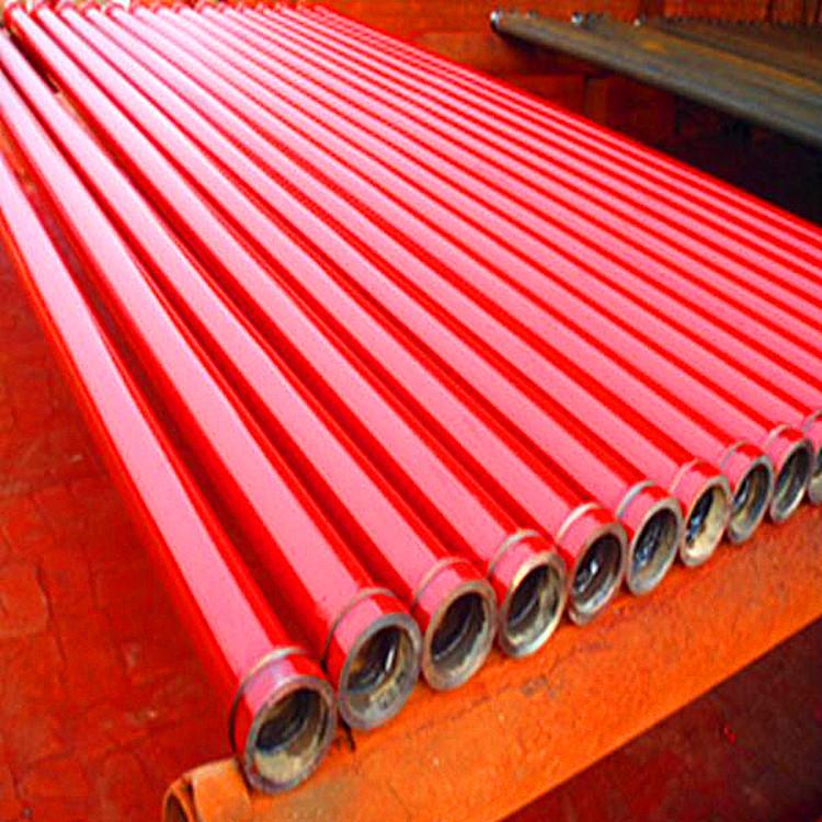盐山泵管厂家推荐 3米泵管 55mn耐磨泵管示例图4