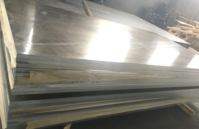 船級社專用鋁板 5083-H116鋁合金板 船舶鈑金件用鋁板示例圖11