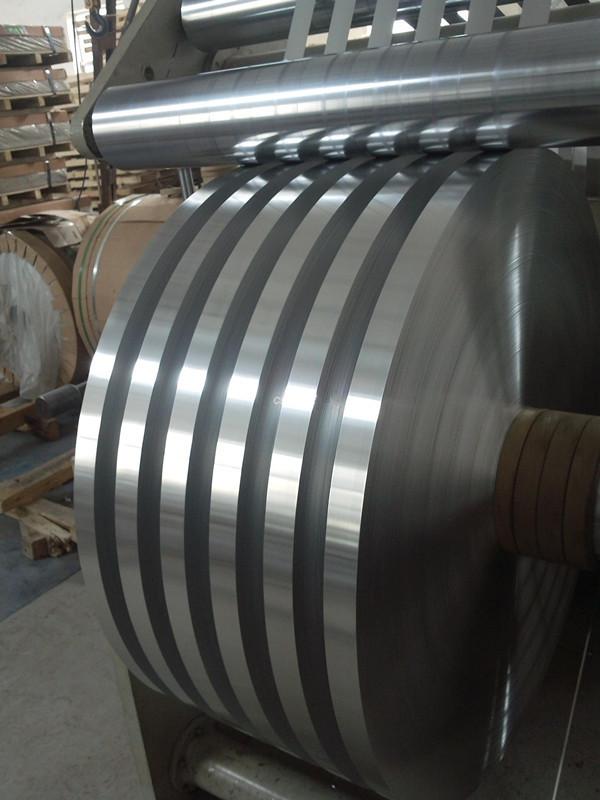 上海大小五条筋防滑铝板1060花纹铝板条筋花纹铝板示例图8