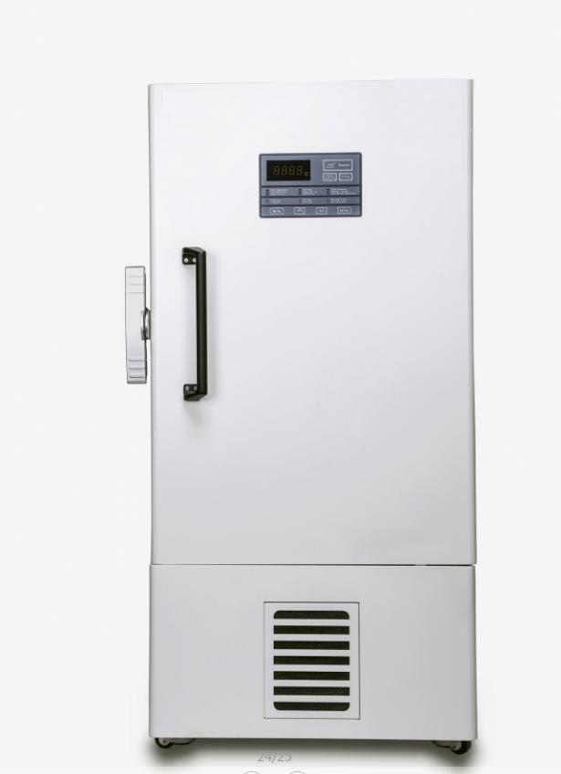 山东博科超低温冰箱 零下86度超低温冷藏箱 医用超低温冰箱示例图1