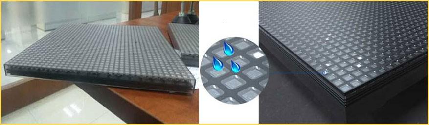LED地面屏