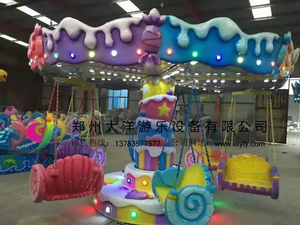 河南 郑州2020 吃奶鱼 游乐设施  儿童吃奶鱼设施厂家 批发价格示例图12