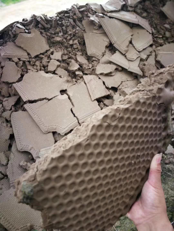 钻孔灌注桩泥浆处理设备板框压滤机示例图2