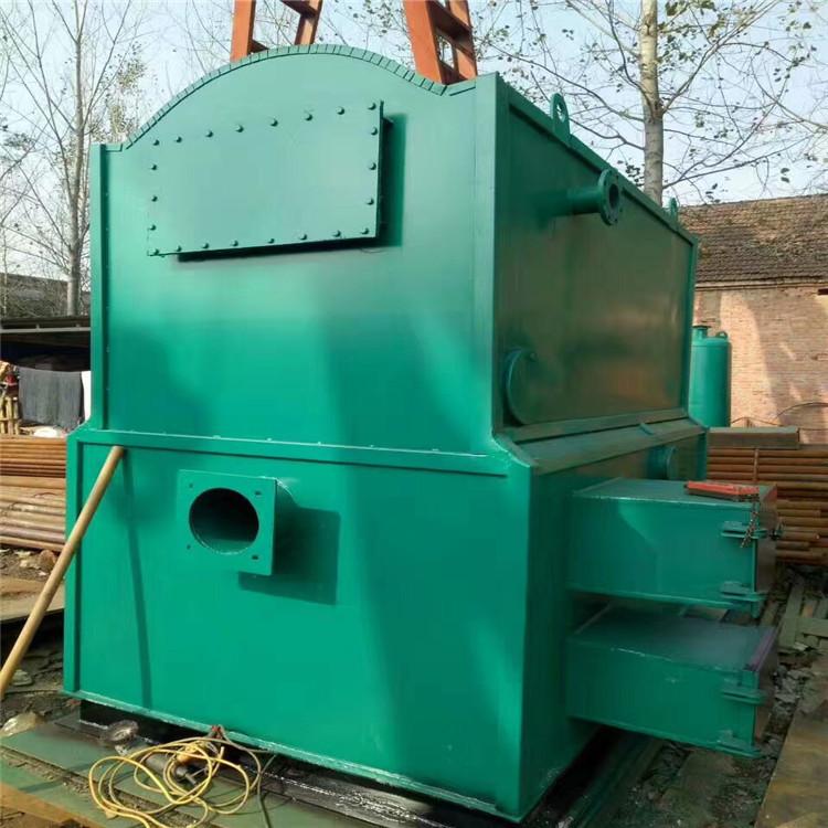专业供应 临城浴池生物质锅炉 一吨浴池洗浴锅炉价格示例图14
