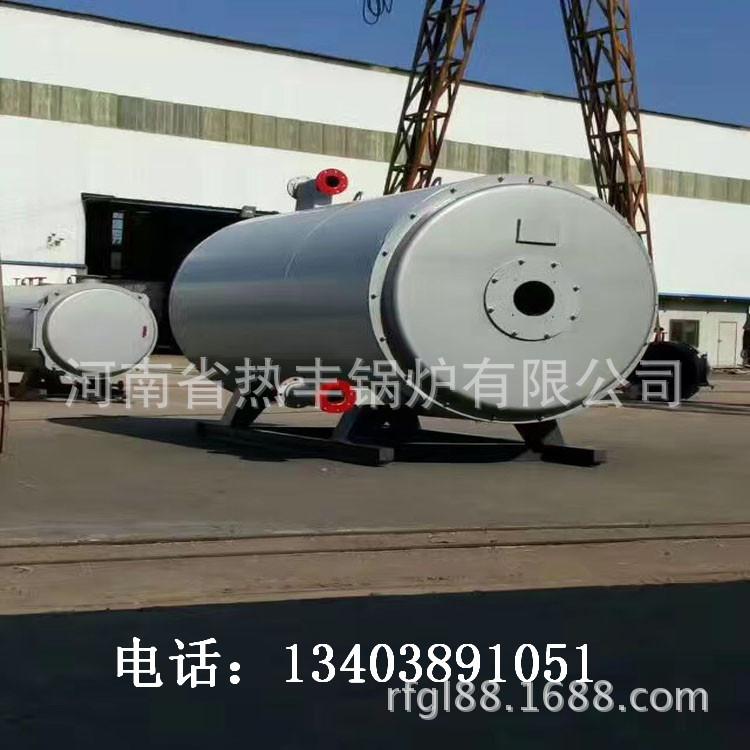 2吨1.4MW燃气热水锅炉,2吨1.4MW燃气热水锅炉报价示例图8
