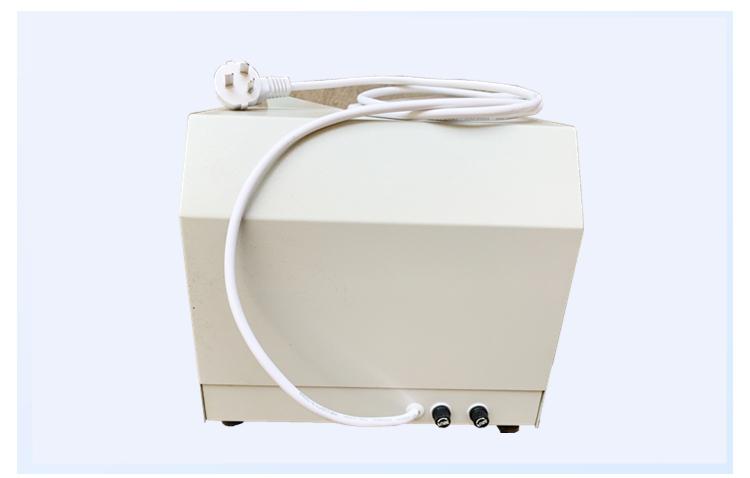 上海泓冠 ZF-20D 三用手提式紫外分析仪 实验室暗箱式紫外分析仪示例图9