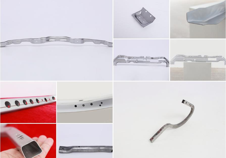 斯塔克三維激光切割機器人 金屬切割新方式 貨全價低示例圖7