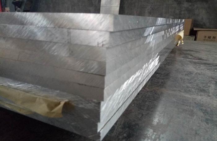 船級社專用鋁板 5083-H116鋁合金板 船舶鈑金件用鋁板示例圖10