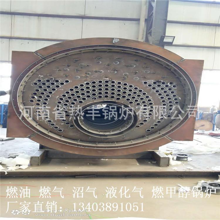 甘肃庆阳市3吨及以下醇基供暖锅炉与燃气锅炉合作示例图9
