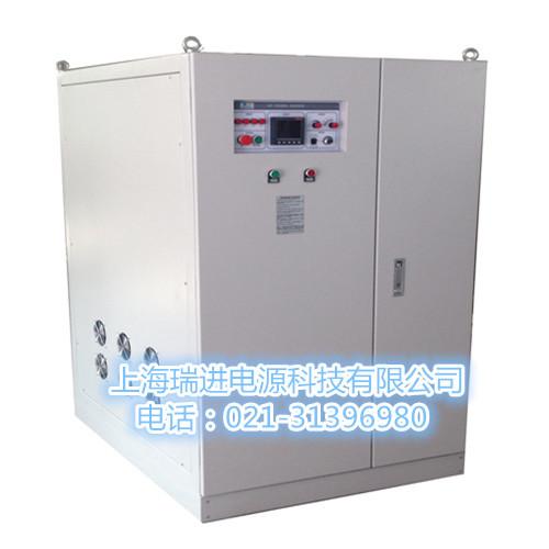 上海瑞进三相变频电源,大功率150KVA变频变压器,上门安装OEM可定制示例图5