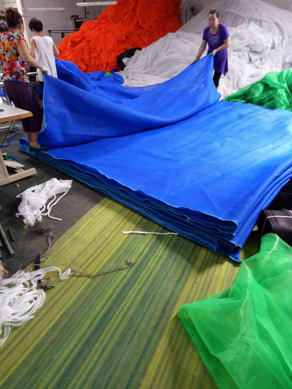 柔性防风抑尘网生产厂家,河北安平柔性防风抑尘网实体厂家,没有中间商赚差价,厂家直销示例图16