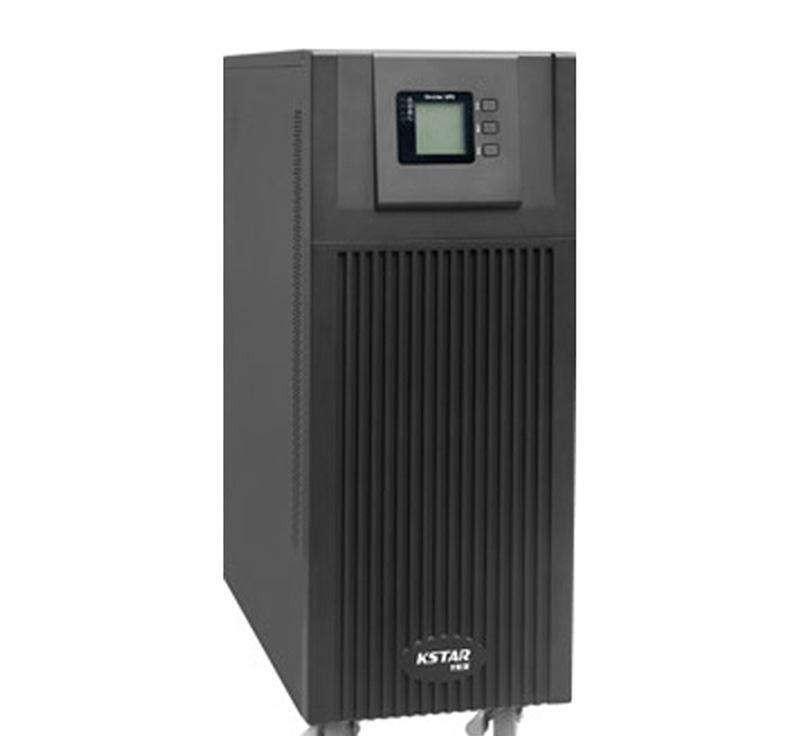 科士达UPS电源YDC3380 80KVA 72KW在线式稳压外接电池销售基地示例图1