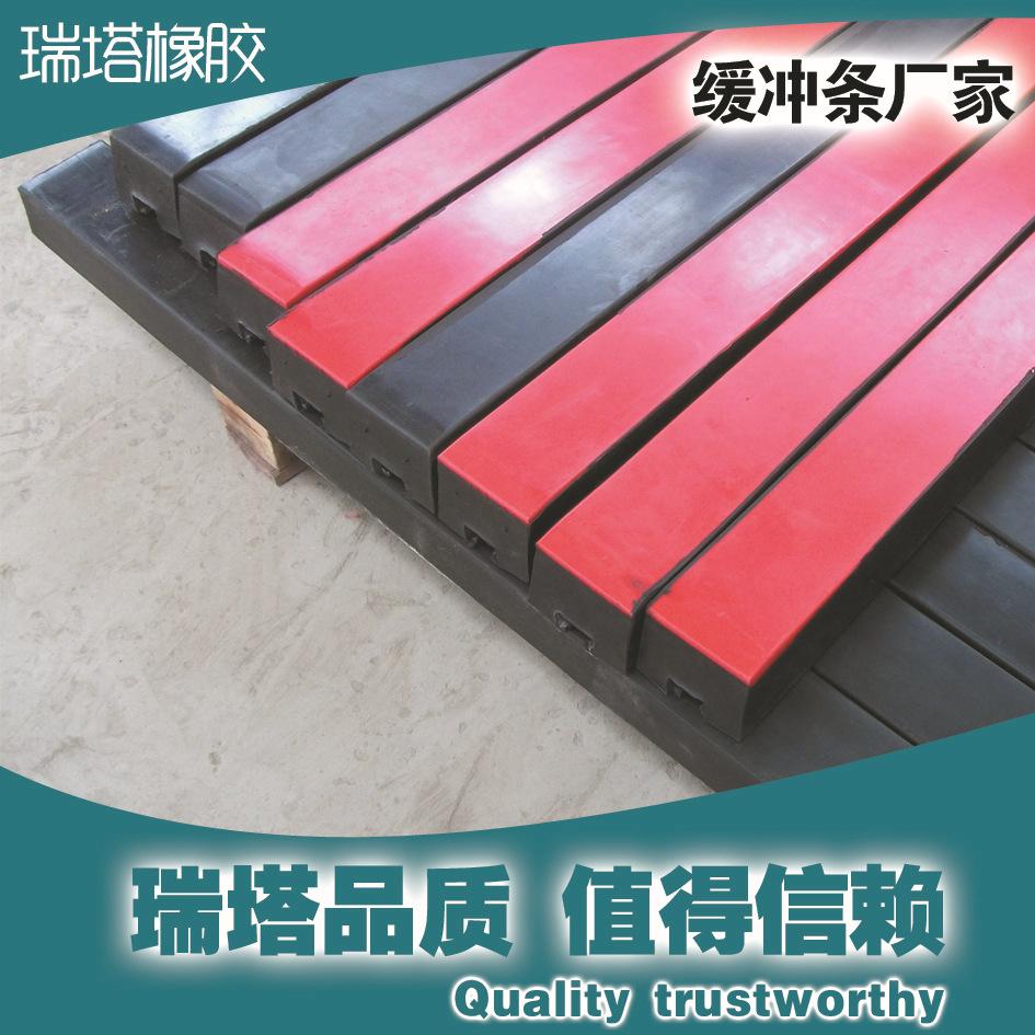 专业耐磨缓冲床 皮带机缓冲床规格示例图6