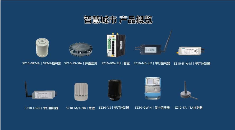 工业工厂园区智能照明集中控制器 无线远程照明控制系统 监控开关示例图10