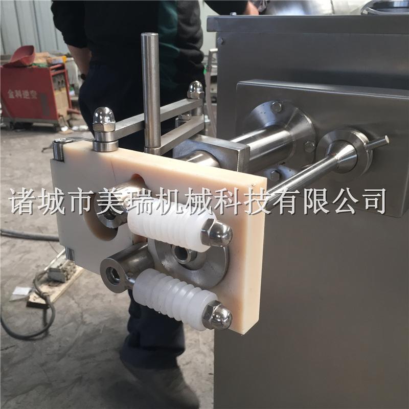 气动定量扭结灌肠机细节03