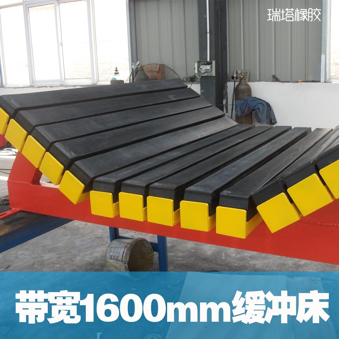 供应长治煤矿落料缓冲床,重型缓冲床 中型缓冲床示例图6