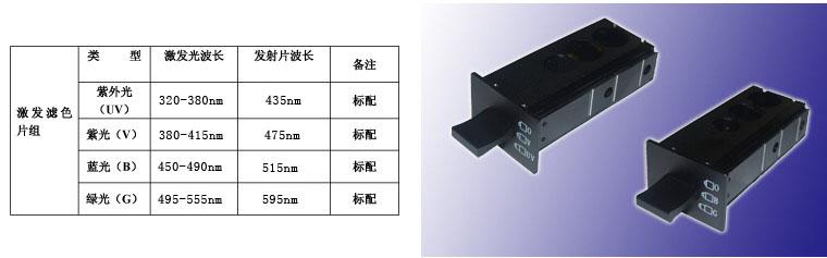 倒置荧光显微镜代理  倒置荧光显微镜XDY-2  倒置荧光显微镜报价示例图8
