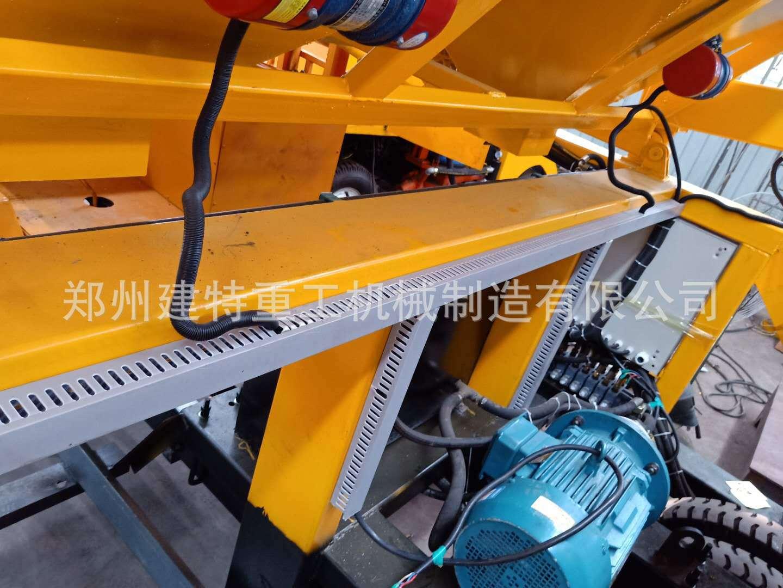 辽阳厂家直销一拖二混凝土喷浆车 自动上料喷浆车 喷浆设备示例图10