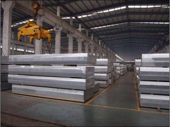 1060H24鋁板 1060鋁板 5052h112鋁板  油箱5052鋁板/優信通示例圖3
