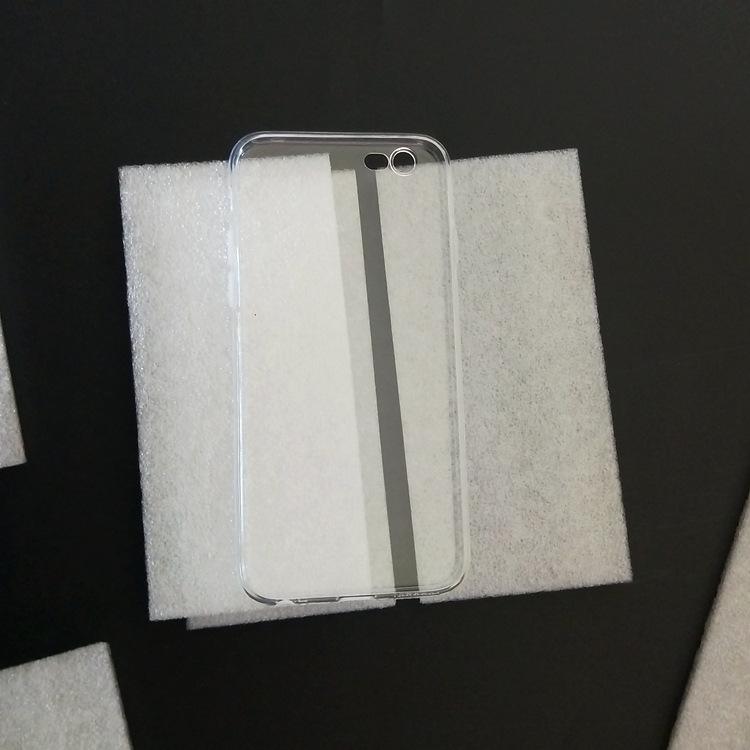 PE珍珠棉垫片手机壳内衬打包快递水果保鲜泡沫防震防撞包装内托棉示例图20
