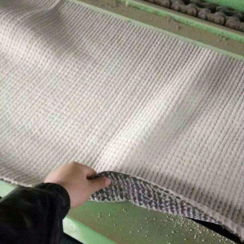 膨潤土防水毯4000g/4500g/5000g防滲耐腐蝕GCL膨潤土防水毯