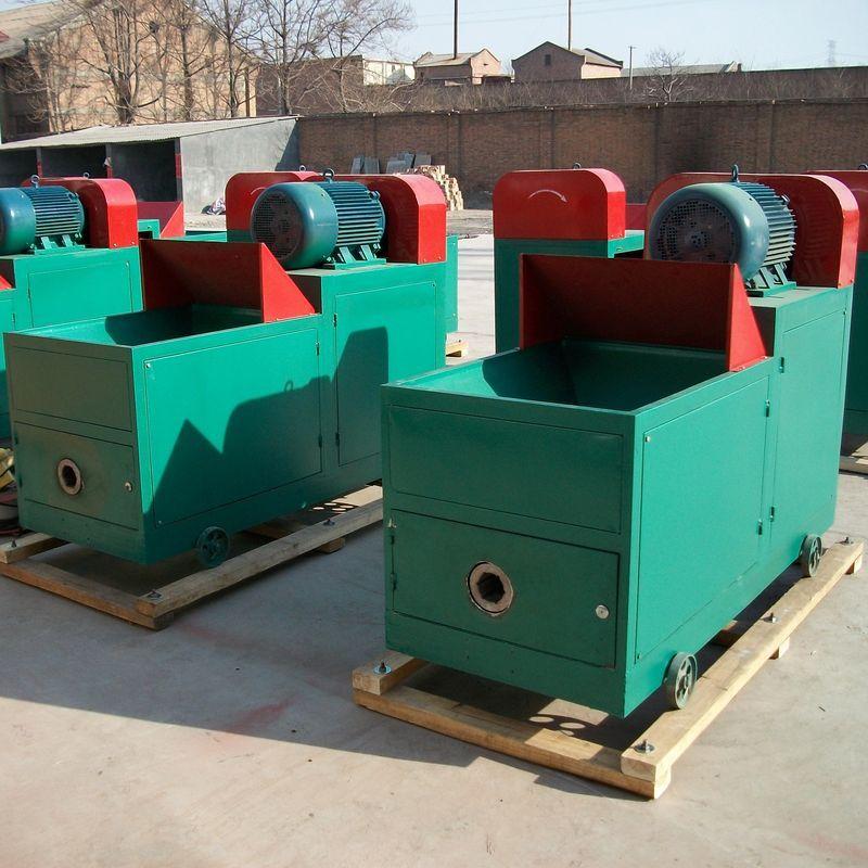 貨源充足50型木炭生產機 德安機械木炭制棒機 環保機制炭