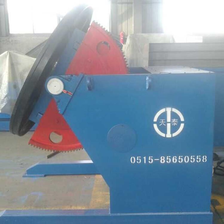可调式滚轮架江苏厂家直销2015款100吨自调式滚轮架示例图3