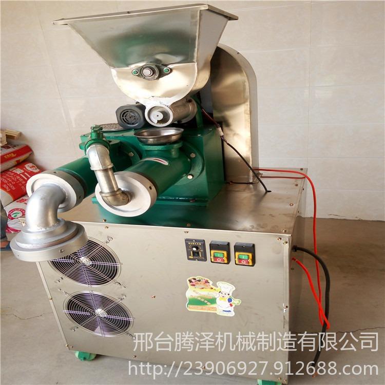 騰澤養生面條機 多功能面條機 TZ-150雜糧面條機 玉米面條機 米線機 冷面機