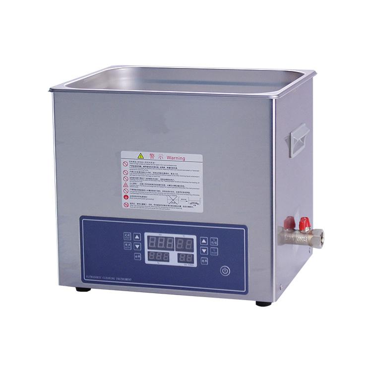 超声波清洗器 SG9200HDT功率可调超声波清洗机 30升双频加热超声波清洗器示例图3