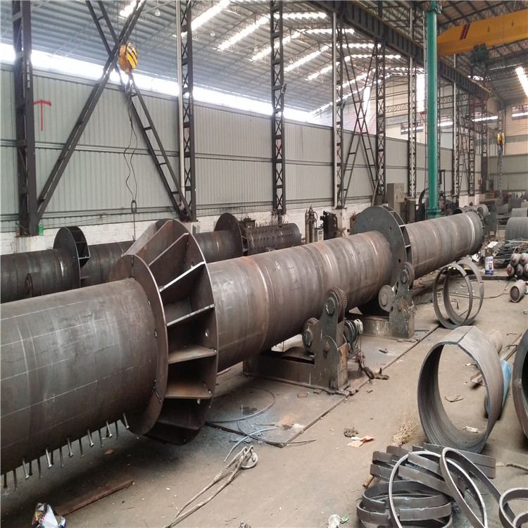 商泰热销140格构柱工字钢立柱沧州生产厂家