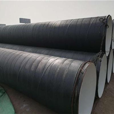 埋地3pe防腐鋼管 涂塑防腐鋼管 誠信經營 歡迎咨詢 宏科華廠家銷售