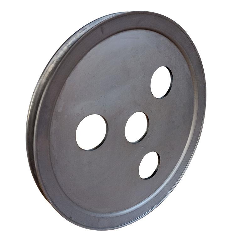 皮带轮  旋压皮带轮  可加工定制旋压加工示例图5