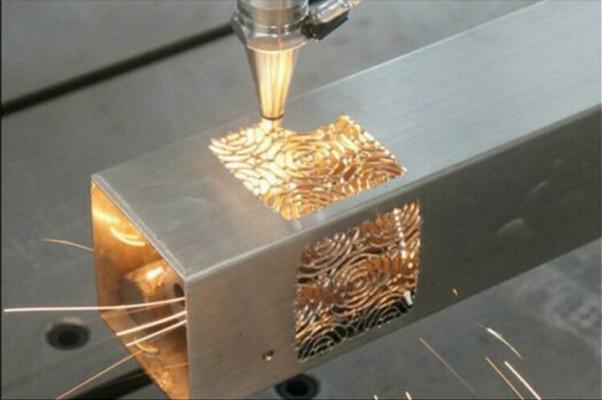 机械设备用  304不锈钢方管40*60*3.0厚壁拉丝 耐腐蚀矩形管示例图5