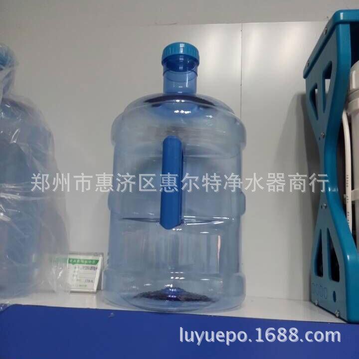厂家批发7.5L小水桶 提手小桶 社区售水机饮水机专用小桶示例图5