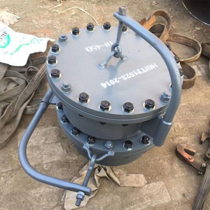 廠家直供DN600常壓人孔 常壓人孔標準 常壓人孔規格型號 常壓人孔示例圖10