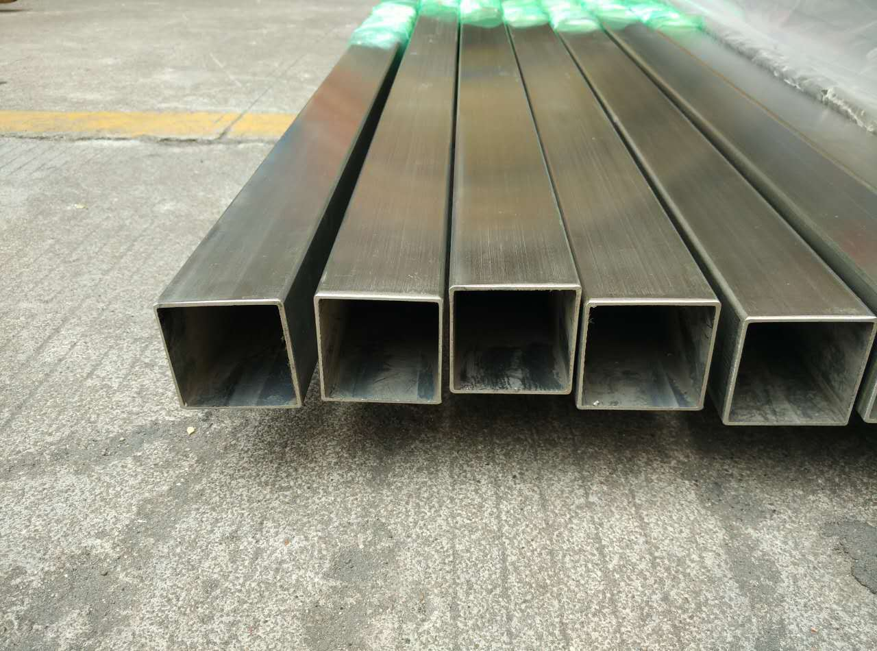 304 316L不锈钢工业大管 建筑工地 机械设备用管 价格实惠示例图6