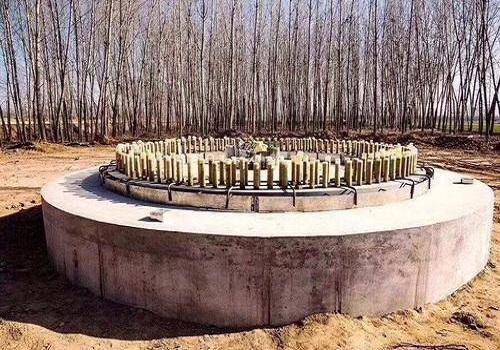 广丰区 C110灌浆料 厂家  风电专用基础灌浆 CGM高强无收缩灌浆料